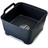 Joseph Joseph Wash and Drain Dish Tub