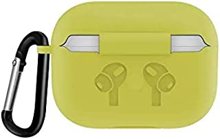 Xlive airods Pro Case Yellow