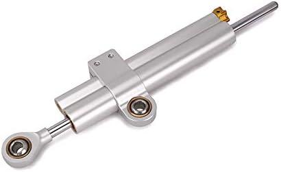 JFG free RACING CNC store Aluminum Motorcycle Stabilizer Dampers U Steering