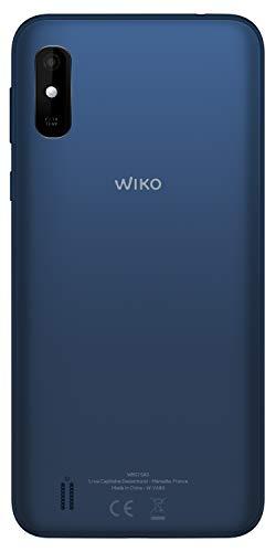 Wiko Y81 LS Smartphone débloqué 4G (Ecran immersif 6.2
