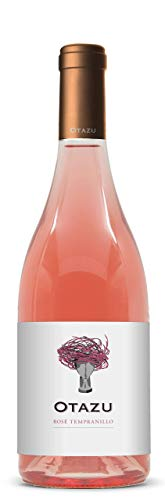 Otazu Rosé Tempranillo. Vino rosado D.O. Navarra. 1 botella de 750ml.