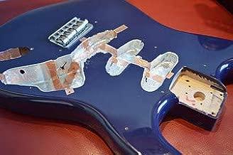 HistoricalFindings Photo: 2009 Fender Robert Cray Sig. Strat Violet Body 4