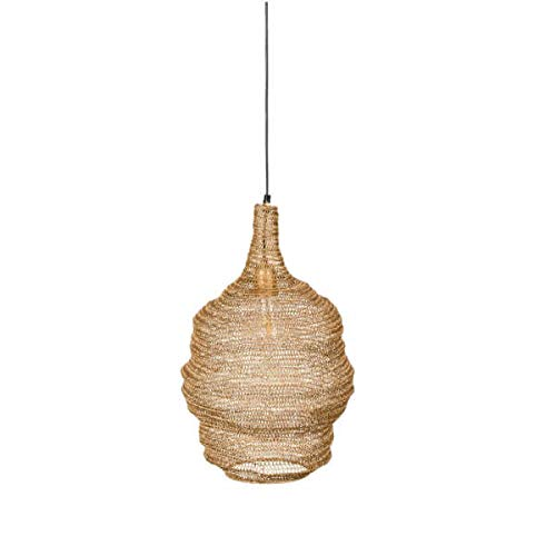 Lampe Suspension Maille