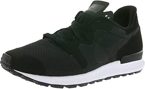 Nike Air Berwuda, Zapatillas de Deporte para Hombre, Negro (Black/Black/Black), 44 EU