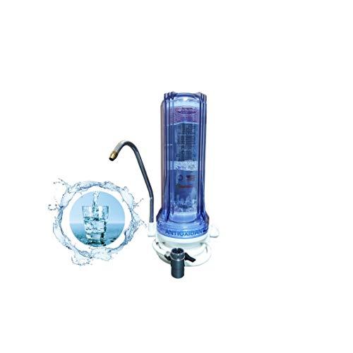purificador ionico casa fabricante Biowater