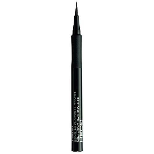 Intense Eye Liner Pen 02 Grey - GOSH