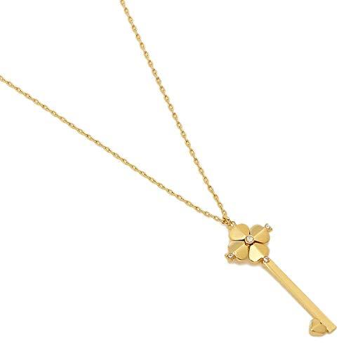 Kate Spade New York Womens Lock and Spade Small Legacy Logo Key...