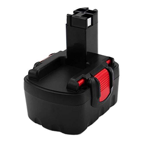 Boetpcr 14.4v 3.0ah NI-MH Reemplazo para Bosch Bateria BAT038 BAT040 BAT 041 BAT140 BAT159 2607335685 2607335533 2607335534 2607335711