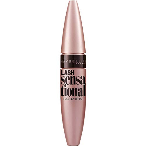 Maybelline Eye Lash Sensational Mascara - Washable Very Black - 0.32 fl oz