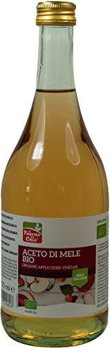 LA FINESTRA SUL CIELO Aceto di Mele Bio - 750 ml