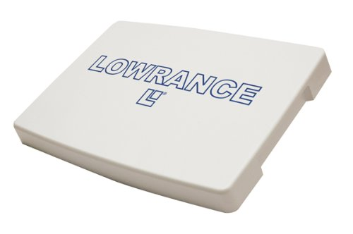 Lowrance 000-0124-64 Protective Cover for 10' Hds