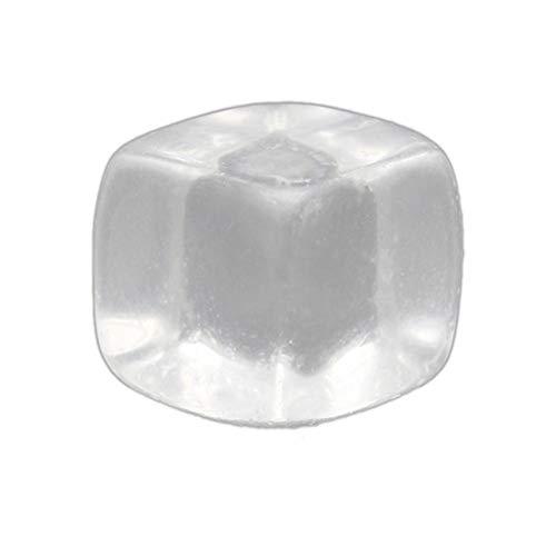 Piedras de whisky Hielo, Tecnología de alta refrigeración Cubitos de hielo reutilizables, Bebidas Vino Cerveza Enfriador de bebidas Cubos Enfriador de vino Rocas de enfriamiento rápido Conjunt
