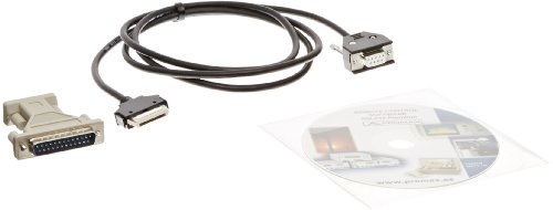 Affordable PROMAX RM-010 Remote Control Software for PROMAX-8+ and PROMAX-10 Cable TV Analyzers, Com...