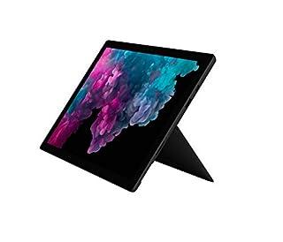 Microsoft Surface Pro 6, 31,25 cm (12,3 Zoll) 2-in-1 Tablet (Intel Core i5, 8GB RAM, 256GB SSD, Win 10 Home) Schwarz (B07HHG6WJ3) | Amazon price tracker / tracking, Amazon price history charts, Amazon price watches, Amazon price drop alerts