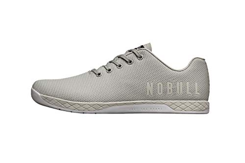 NOBULL Women's Purple Heather Trainer 9 US