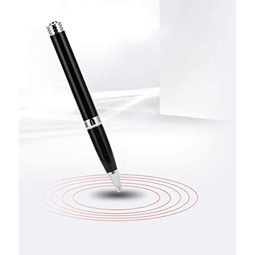ASDFGH Digitales Diktiergerät Digital Voice Recorder Pen 8GB Voice Activated Recording Musik-Wiedergabe-Zeitstempel Noise Reduction Dictaphone for Lecture Meeting Memo