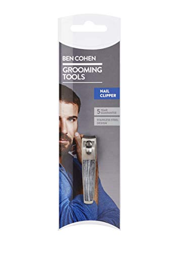 Elegant Touch Ben Cohen Grooming Tools Coupe-ongles