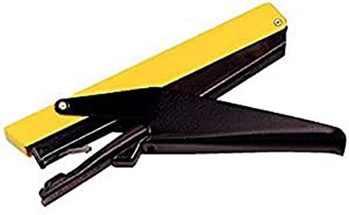 Petrus 44730 - Grapadora pequeña de tenaza, 1 unidad
