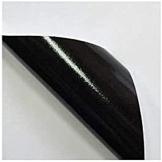 Wonduu Bobina Vinilo Monomérico Adhesivo Negro Impresión Rh-6204m 1,27 X 50 m: Amazon.es: Electrónica