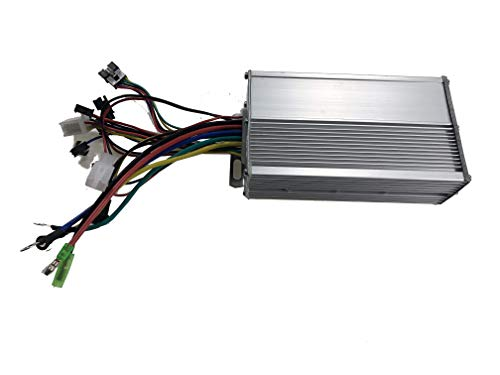 NBPOWER 36V/48V 1000W 26A Brushless DC Motor Controller Ebike Controller,Used for 1000W Ebike Kit.
