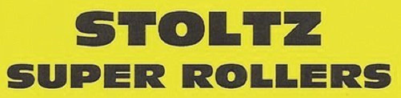 Stoltz RP434 END BELLS ULTIMATE BOW STOP by Stoltz