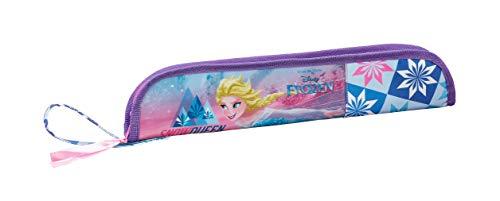 Frozen «Ice Magic» Oficial Portaflautas 370x20x80mm
