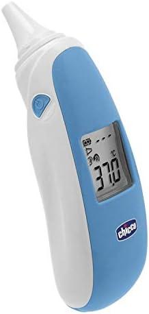 Chicco Comfort Quick - Termómetro infrarrojos timpánico