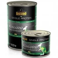 BELCANDO Single Protéines Kangourou 5 x 400 g