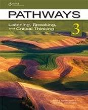 Pathways 3: Audio CD/Book 9781133305743
