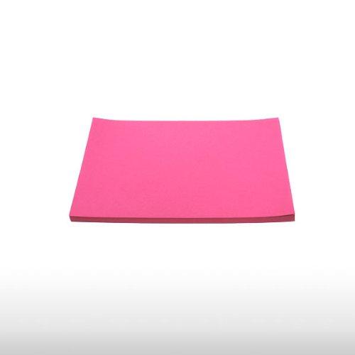 Office Line Multifunktionspapier, 100 Blatt, pink, 80 g, DIN A4, Kopierpapier, Bastelpapier, Farbpapier, Art.Nr.: 770411