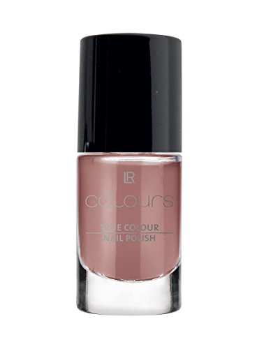 Colours True Colour Nail Polish Latte Macchiato