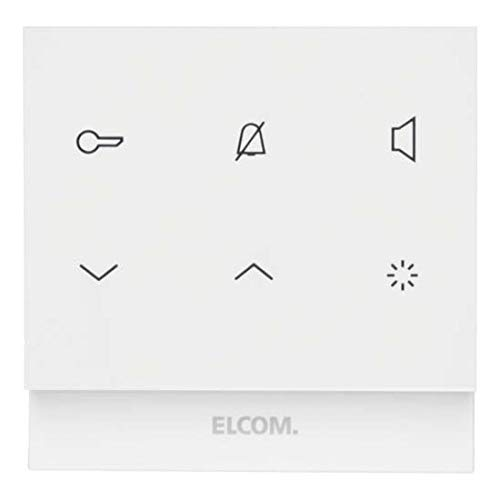 Elcom Innenstation-Audio REK221Y