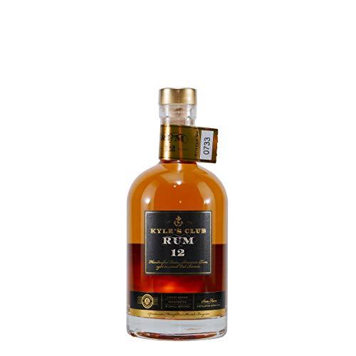 Kyle's Club Rum (1 x 0.7 l)