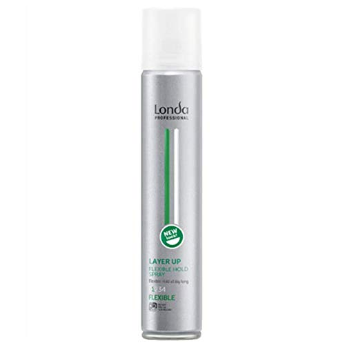 Londa Layer Up Haarspray 500 ml Flexible Hold