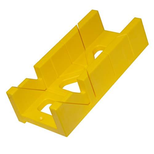 Great Neck Saw (PMB12) Plastic Miter Box