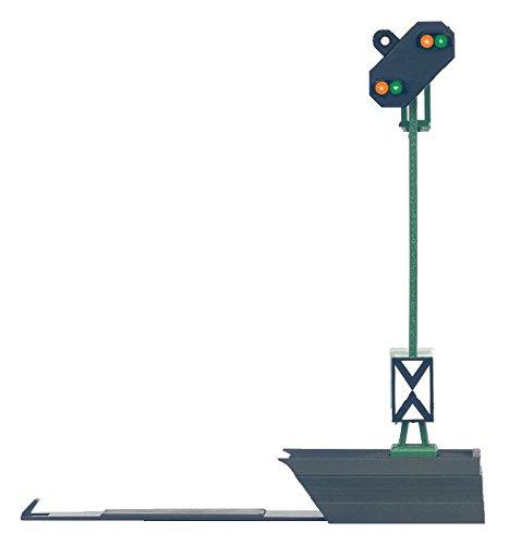 Märklin 76481 - Lichtvorsignal mit Zusatzlicht, Spur  H0