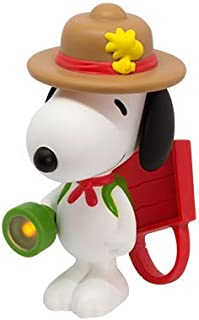 McDonald's Happy Meal, 2018 Beagle Scout Snoopy Toy