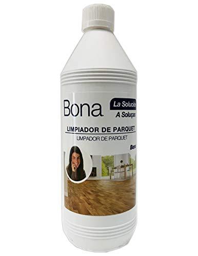Bona - Limpiador especial para suelos de parquet 1 L