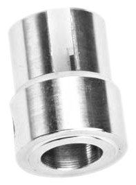 Graupner 98047 - Semialbero per differenziale Centrale in Alluminio Hyper 8/8.5