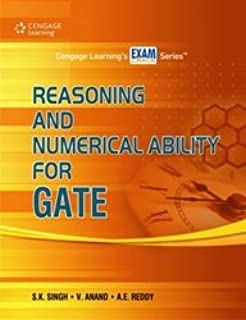 numerical ability for gate
