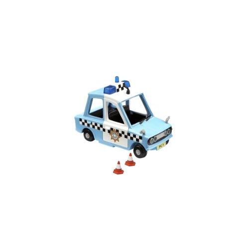 Postman Pat ensemble accessoire de véhicule - voiture de police PC Selby