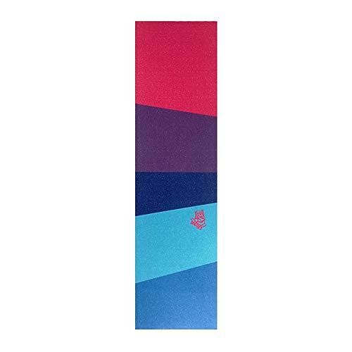 Skateboard Tape Camouflage Série Sans Bulle Imperméable Noir Antidérapant Grip Pour Scooter Longboard Escaliers Poignées Antidérapantes Antidérapant Bande adhésive 0717