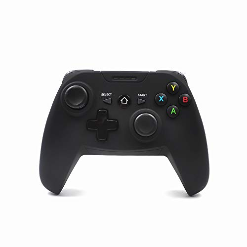 GoolRC STARTRC Wireless Remote Controller, 2.4G Transmitter for DJI Tello Console Joystick Controller with Phone Holder