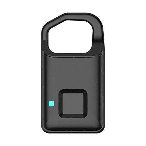 Cerradura Biométrica De Huellas Dactilares Controlador De Control De Acceso Controlador Impermeable Sin Llave Candado Antirrobo Cerradura De Puerta