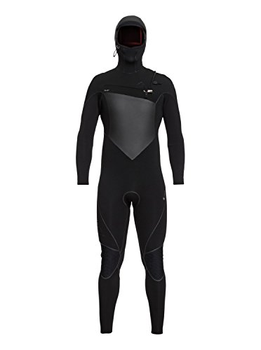 Quiksilver 6/5/4mm Highline Plus Hooded Full Wetsuits