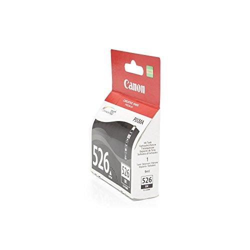 Cartuchos originales para Canon Pixma MG 5140Canon Cli526Bk, CLI-526C 4543B001, 4540b001aa–PREMIUM Impresora de tinta–0