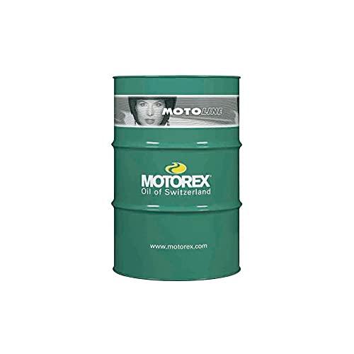 Motodak Huile Moteur MOTOREX Formula 4T 15W50 Semi-synthétique 61L