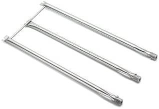 Weber #10460 3 Burner Tube Set for various Genesis & Spirit grills
