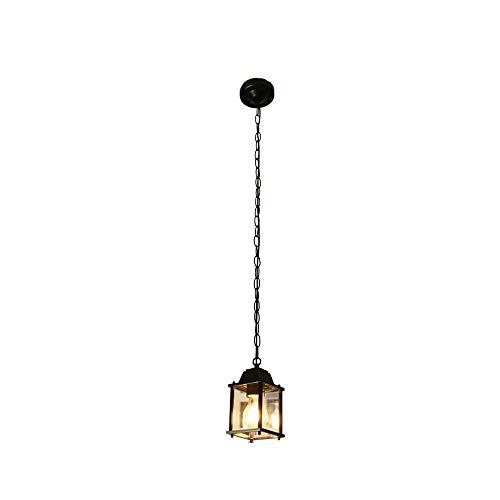 LHTCZZB Lámpara de alambre de alambre de alambre ajustable de doble propósito + Aluminio + Hierro Ahorro de energía LED bombilla Equipo de iluminación Adecuado for sala de estar de techo Dormitorio de