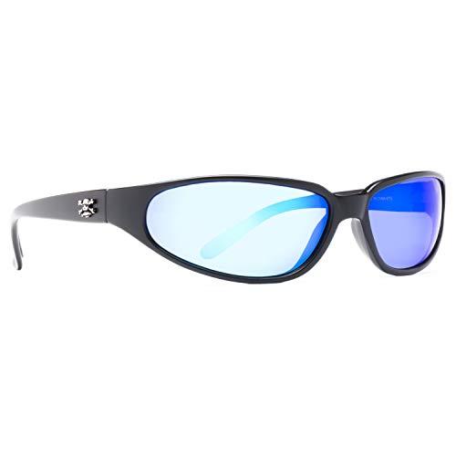 Calcutta Carolina Original Series Fishing Sunglasses – Men & Women, Polarized for Outdoor Sun Protection